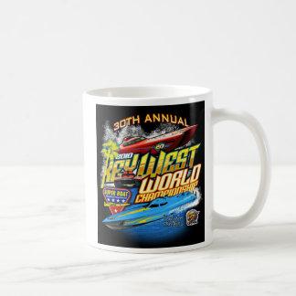 Taza De Café trigésimo Campeonato anual del mundo de Key West