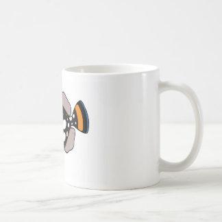 Taza De Café Triggerfish del payaso