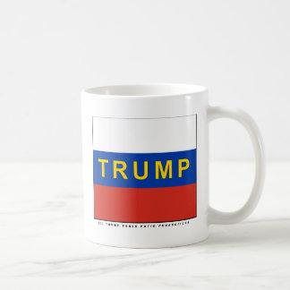 Taza De Café Triunfo en los PENIQUES rusos PUTIN@CPAC 2017 del