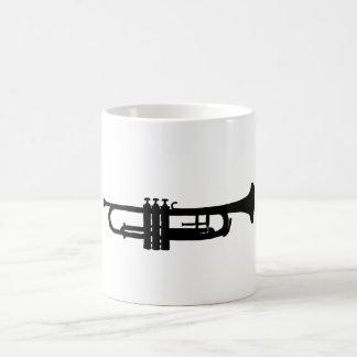 Taza De Café Trompeta