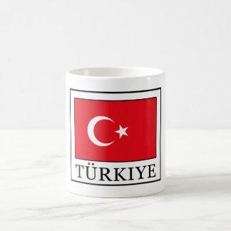 Taza De Café Türkiye