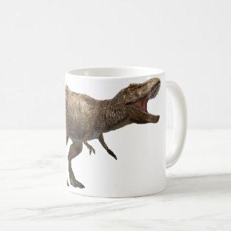 Taza De Café Tyrannosaurus Rex