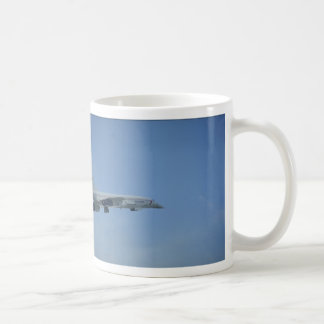 Taza De Café VAGOS Concorde, despegue, Heathrow