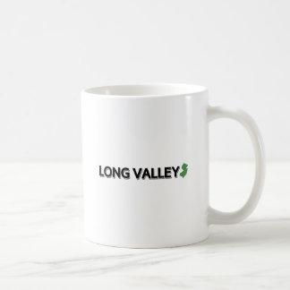 Taza De Café Valle largo, New Jersey