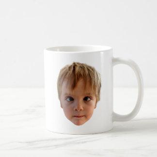 Taza De Café Veo dos Estallido-estallidos