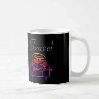 Taza De Café Viaje de la butaca