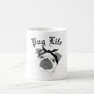 Taza De Café ¡Vida del barro amasado!