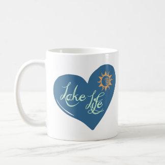 Taza De Café Vida del lago