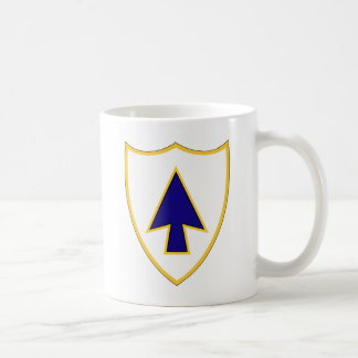 Taza De Café vigésimo sexto Regimiento de infantería
