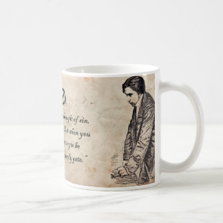 Taza De Café Vigilancia por Spurgeon