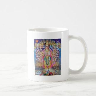 Taza De Café Vishnu