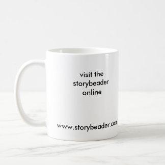 Taza De Café visite el storybeader en línea