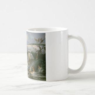 Taza De Café Washington en la fragua del valle