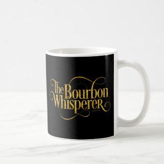 Taza De Café Whisperer de Borbón