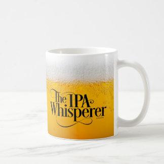 Taza De Café Whisperer de IPA
