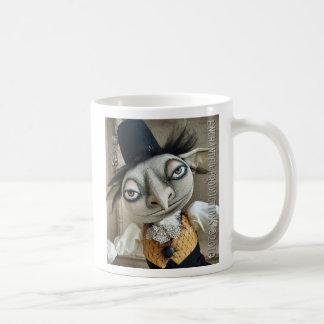 Taza De Café Willy T. Goblin Mug