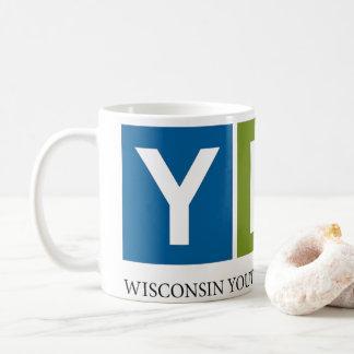 Taza De Café Wisconsin YLF
