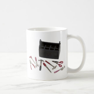 Taza De Café WoodenToolbox082909