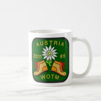 TAZA DE CAFÉ WOTM5