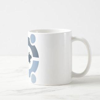 Taza De Café Xubuntu
