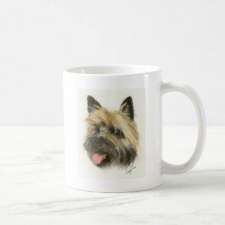 Taza De Café Yorkshire Terrier