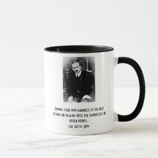 Taza de Carl Gustavo Jung