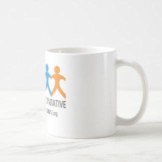 Taza de cerámica - 5 estilos disponibles