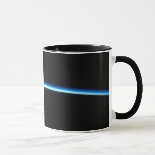 Taza de cerámica fina de Blue Line
