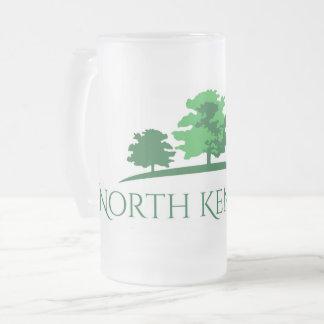 Taza de cerveza de NK