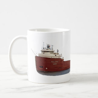 Taza de Charles M. Beeghly