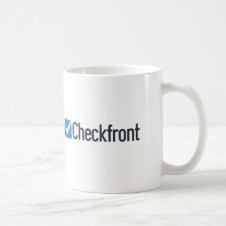 Taza de Checkfront