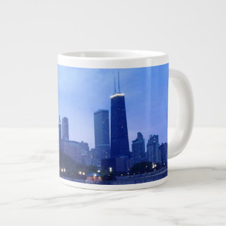 Taza de Chicago