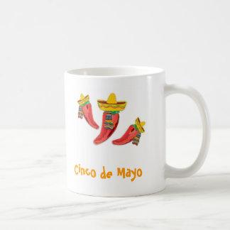 Taza de Cinco de Mayo