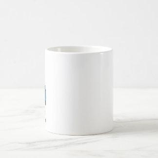 Taza de Coffe de la panda de Kungfu por Mahieu