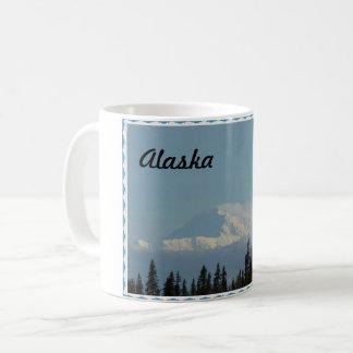 Taza de Denali Alaska