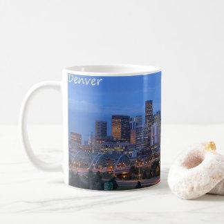 Taza de Denver