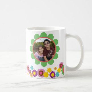 Taza de Dia de las Madres Foto Taza
