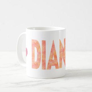 Taza de Dianne
