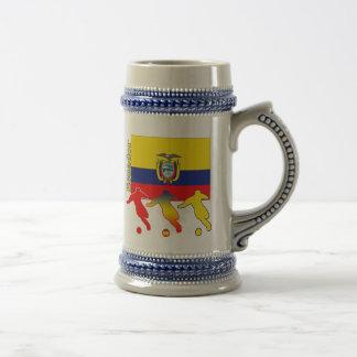 Taza de Ecuador del fútbol