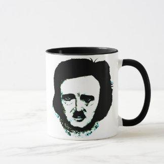 Taza de Edgar Allan Poe