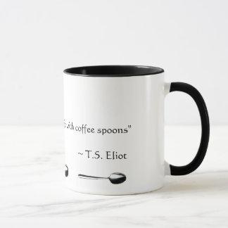 Taza de Eliot de los TS