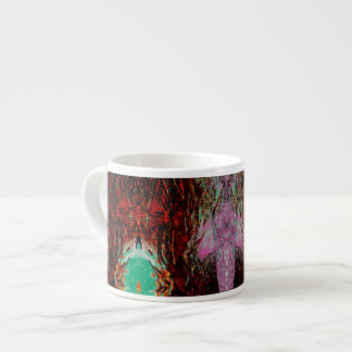 Taza De Espresso Azúcar negro