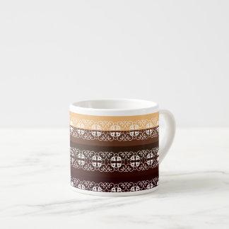 Taza De Espresso Café y chocolate