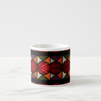 Taza De Espresso Geometría I