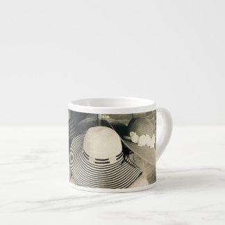 Taza De Espresso Gorras