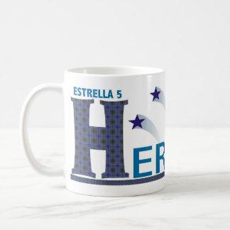 Taza de Estrella-5 Hermano©