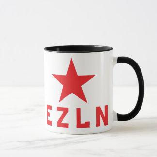 Taza de EZLN Zapatista