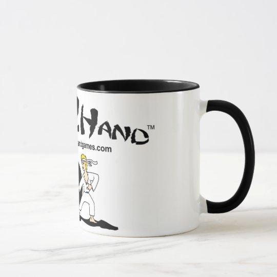 Taza de Hand2Hand