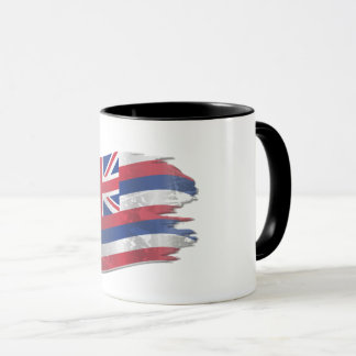 Taza de Hawaii