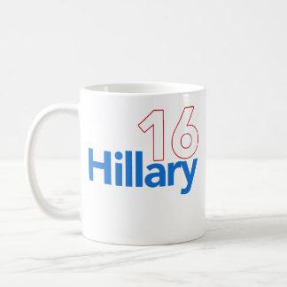 Taza de Hillary 16